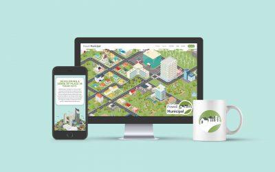 Powell Muni Site Relaunch!